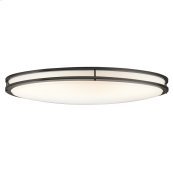"Avon Collection Avon 18.00"" LED Flush Mount OZ"