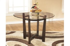 Charrell Round DRM Table Set