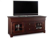 "Hudson Valley 62"" HDTV Cabinet"