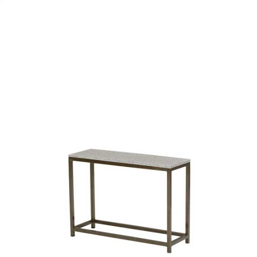 Cabana Club Sofa Table Base