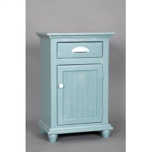 "#518 Hamilton Night Stand 18""wx13""dx29.25""h"
