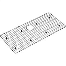 "Elkay Crosstown Stainless Steel 33-1/2"" x 15-1/2"" x 1-1/4"" Bottom Grid"