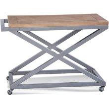 Alghero Bar Cart