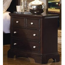 Pennsylvania Country Night Stand