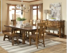 Timberline Dining Room Furniture
