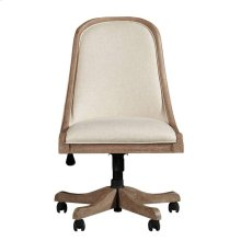 Wethersfield Estate Desk Chair - Brimfield Oak