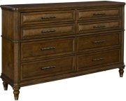 Amalie Bay Drawer Dresser Product Image