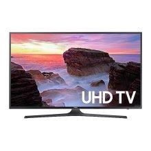 "40"" Class MU6300 4K UHD TV"