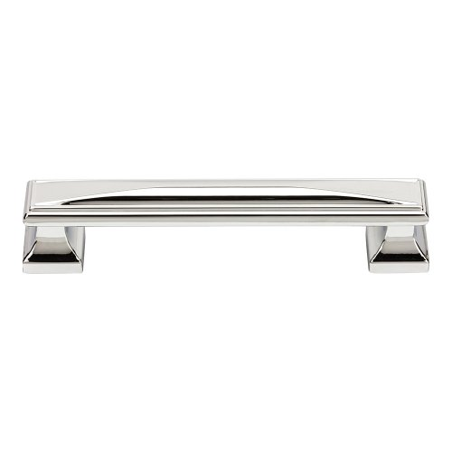 Wadsworth Pull 5 1/16 Inch - Polished Chrome
