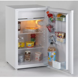 Avanti4.4 CF Counterhigh Refrigerator - White