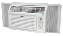 6,000 BTU, 9.7 EER - 115 volt Electronic Control Air Conditioner
