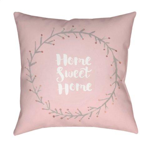 """Home Sweet Home II QTE-021 20"""" x 20"""""""