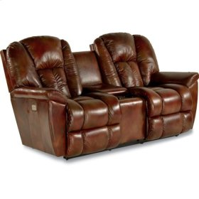 Maverick PowerReclineXRw™ Full Reclining Loveseat w/ Console