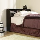Full/Queen Bookcase Headboard Product Image