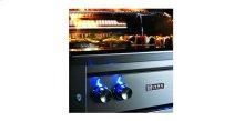 """LED Bulbs for 36"""" and 42"""" ProSear Lynx Professional and Sedona by Lynx Grills (80436)"""
