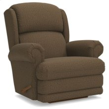 Kirkwood Wall Recliner w/ Brass Nail Head Trim