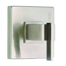 Brushed Nickel Sirius® Valve-Only Trim Kit