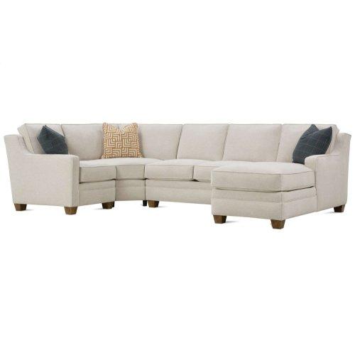 Fuller Sectional Sofa