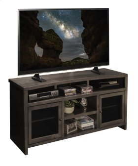 "Vox Curved 68"" TV Console"