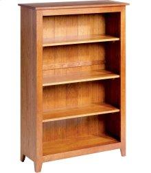 Newberry Small Bookcase