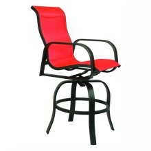 9913 Swivel Barstool