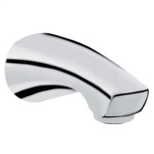 "Starlight® Chrome 6"" Tub Spout"