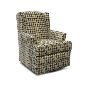 England Furniture Valerie Swivel Chair 6a00-69