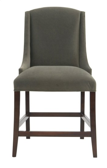 Slope Counter Stool in Cocoa Product Image