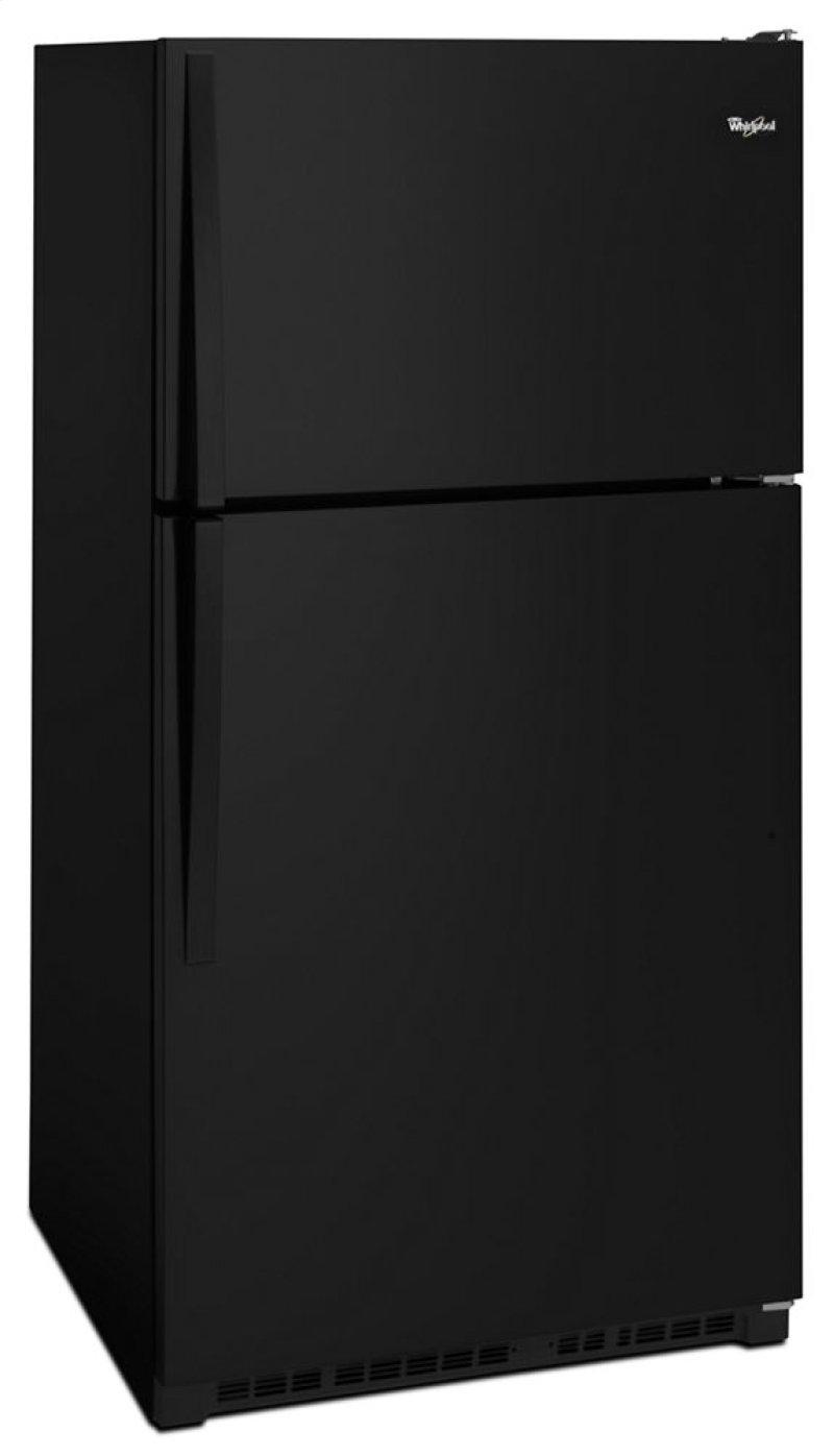 Bob wallace appliance huntsville alabama - Hidden Additional 33 Inch Wide Top Freezer Refrigerator 20 Cu Ft