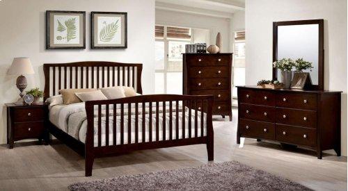 Full-Size Riggins Bed
