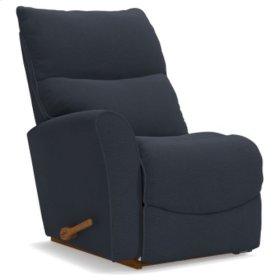 Rowan Right-Arm Sitting Reclina-Rocker® Recliner