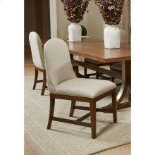 Hillside Side Chair - Chestnut