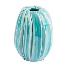 Alo Md Vase Green