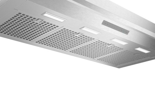 48-Inch Masterpiece® Low-Profile Wall Hood with 1000 CFM