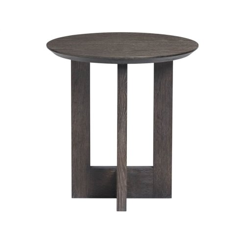 Mitchum End Table