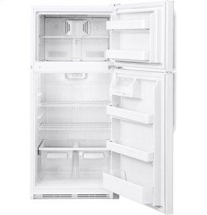 18.1 Cu. Ft. Top-Freezer Refrigerator