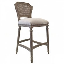 Chelsea COUNTER Stool- Cane Back
