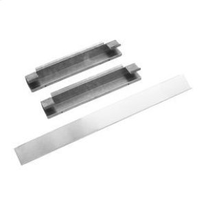 "Amana30"" Filler/Spacer Kit for Built-In Microwave Oven"