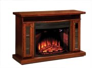 Clark Fireplace Media Cabinet Product Image