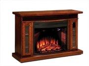 Clark Fireplace Media Cabinet Product Image