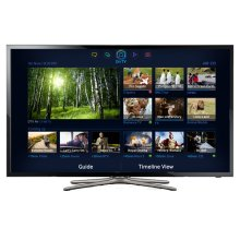 "LED F5500 Series Smart TV - 50"" Class (49.5"" Diag.)"