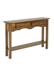 Sofa Table w/ Drawer Product Image
