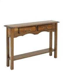 Sofa Table w/ Drawer