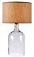 Additional Capri - Table Lamp