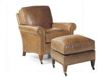 Reserve Chair & Ottoman