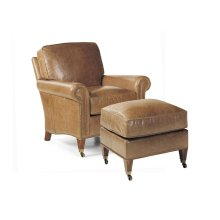 Reserve Chair and Ottoman