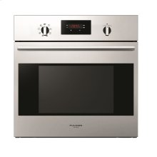 24'' Multifunction Self-clean Oven