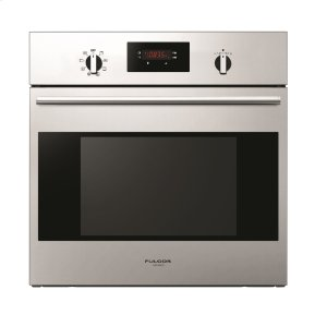 Fulgor Milano24'' Multifunction Self-clean Oven
