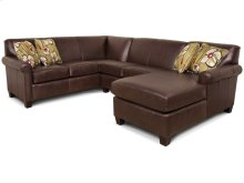 Lilly Sectional 4630AL-Sect