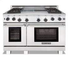 "48"" Cuisine Ranges LP Gas"